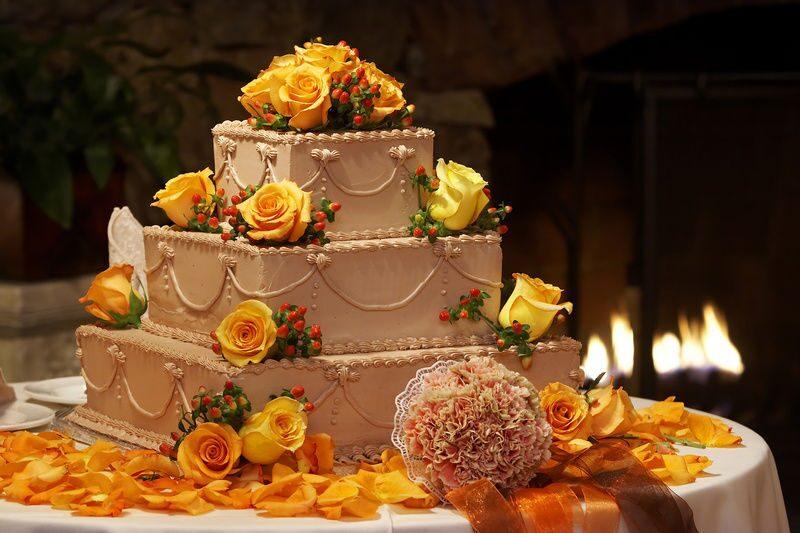 съедобные украшения для торта