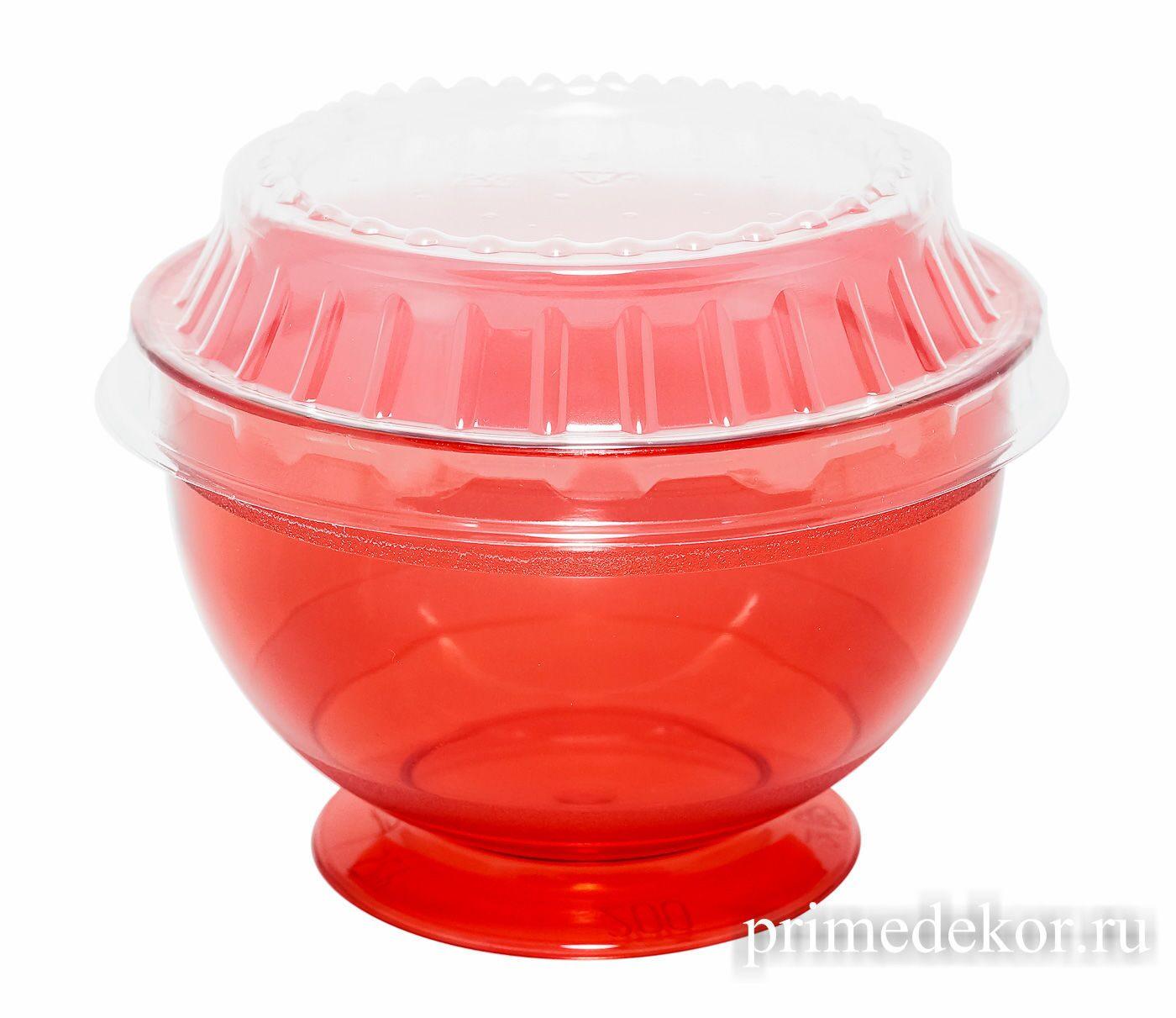 Бумажный стакан с крышкой для чая