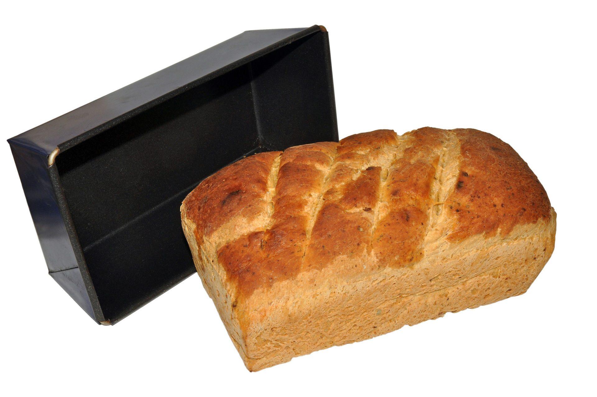 Форма для выпечки хлеба своими руками 86