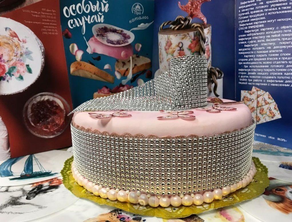 Прайм декор всё для тортов